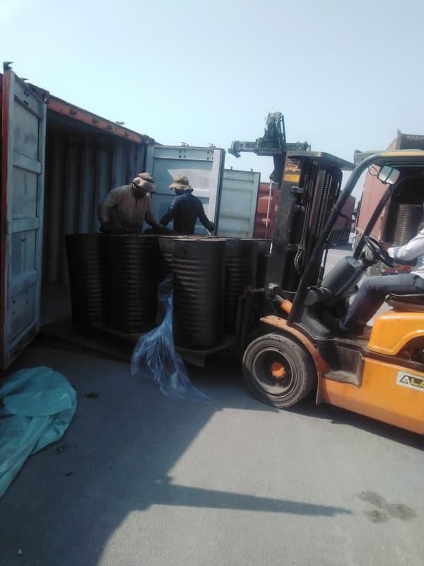 Bitumen price in Egypt