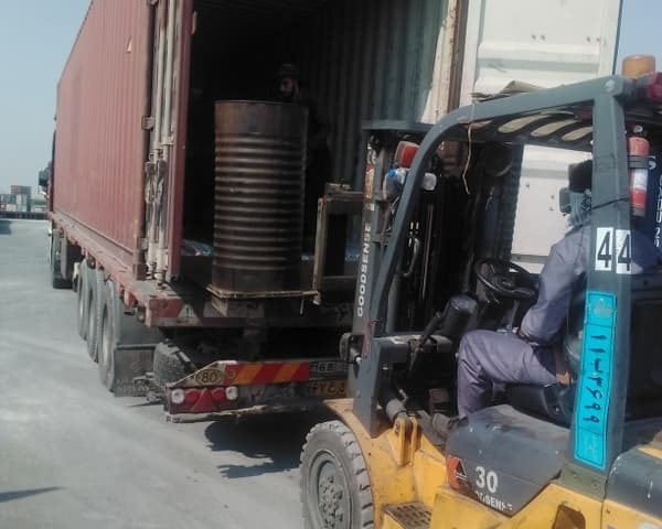 Bitumen price in Zimbabwe
