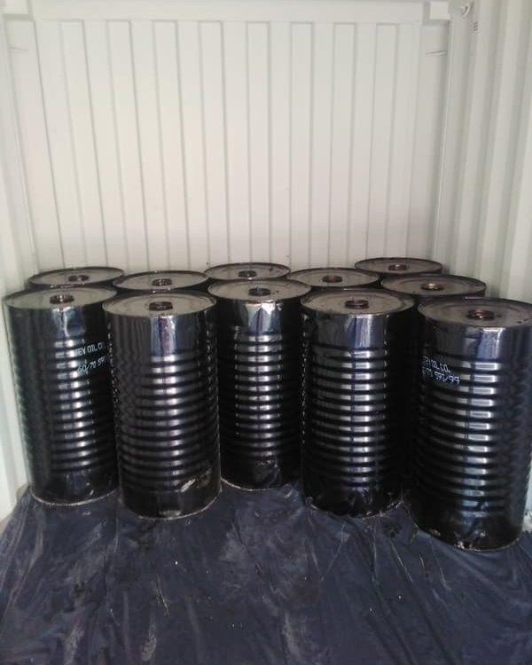 VG 40 bitumen