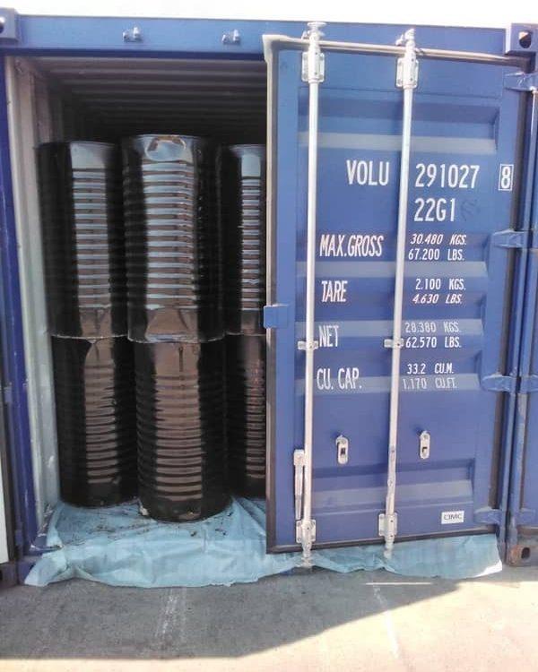 Buy Bitumen in Congo